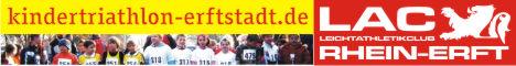 Leichtathletik-Club mit Kindersportschule Rhein-Erft mit Schwerpunkt im Laufen, Wandern und Walking.Gastmitliedschaft möglich